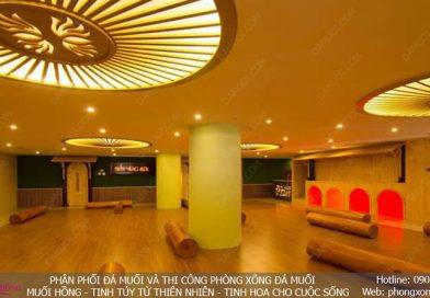 Hình ảnh Jjim Jil Bang Biển Vàng Spa đẹp rụng rời