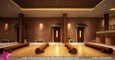 Khu Jjim Jil Bang sắp được hình thành tại Đồng Nai