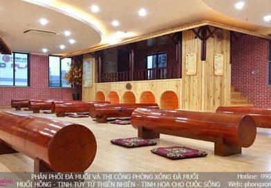Về Thanh Hóa nhớ ghé Jjm Jil Bang tại Hoa Sen Spa, chụp ảnh check in đúng điệu Hàn