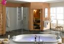 Tư vấn thiết kế phòng tắm xông hơi tại nhà cho gia đình