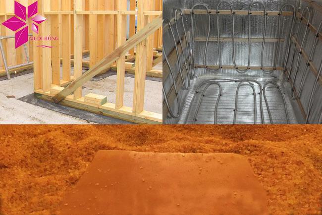 Đơn vị nào lắp đặt phòng xông hơi đá muối chất lượng2