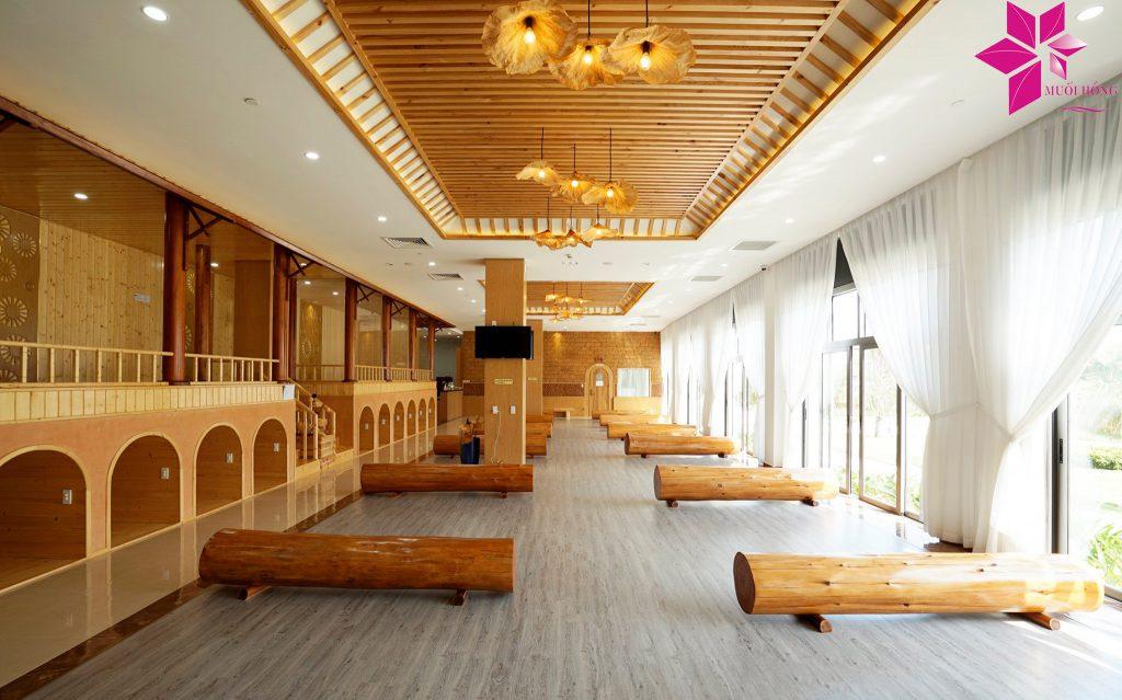 Bạn đã biết gì về phòng xông hơi Jjim Jil Bang theo kiểu Hàn1