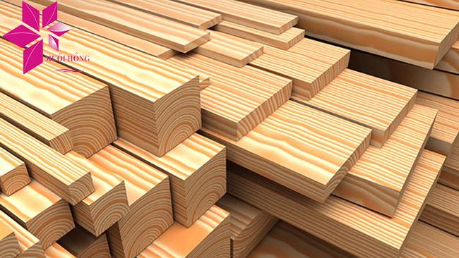 Các loại gỗ làm phòng xông hơi khô hiện nay2