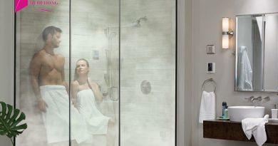 Cách làm phòng xông hơi tại nhà an toàn, hiệu quả và tiết kiệm2