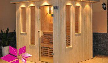 cách sử dụng phòng xông hơi khô mini tại nhà tốt nhất