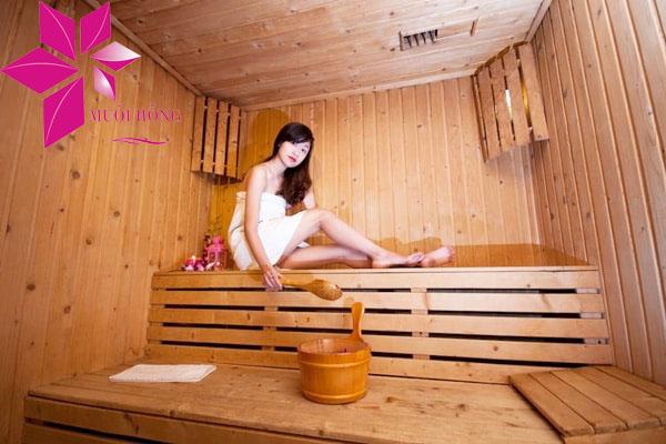 cách sử dụng phòng xông hơi khô mini tại nhà tốt nhất3