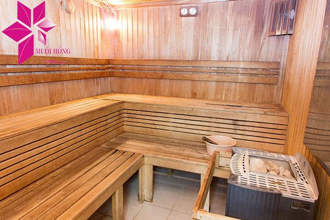 Muối Hồng - Địa chỉ làm phòng xông hơi gỗ uy tín, chất lượng_1