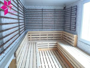Năm loại phòng xông hơi cần có trong mô hình Jjim jil Bang Hàn Quốc4