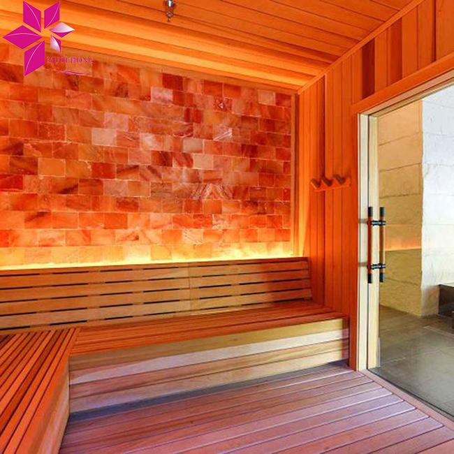 Phòng xông hơi đá muối gia đình – không gian gắn kết tình thân4