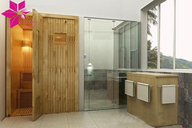 Tìm hiểu sự khác biệt giữa phòng xông khô và ướt1