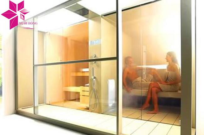 Tìm hiểu sự khác biệt giữa phòng xông khô và ướt2