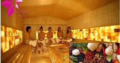 Phòng xông đá muối thảo dược – phương pháp trị liệu đến từ thiên nhiên_3