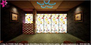 Phòng xông hồng ngoại đá quý – những lợi ích bất ngờ1