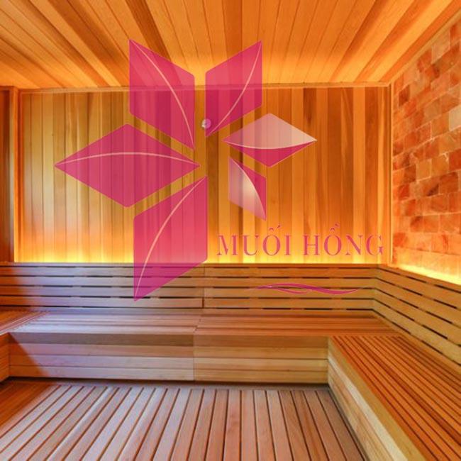Vì sao không nên tắm sau khi xông hơi sauna1