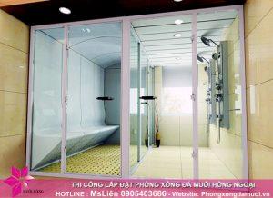 Dễ dàng chuyển đổi phòng tắm nhà bạn thành một phòng xông hơi ướt_3