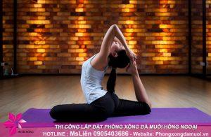 Tại sao phòng tập yoga của bạn cần một bức tường đá muối Himalaya_4