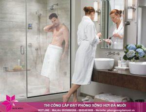 Tại sao gia đình bạn nên đầu tư một phòng tắm xông hơi ướt_1
