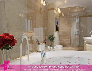 Tại sao gia đình bạn nên đầu tư một phòng tắm xông hơi ướt_2