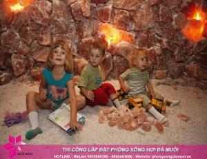 Tại sao các chủ spa bạn nên đầu tư một phòng đá muối dành cho trẻ em_4