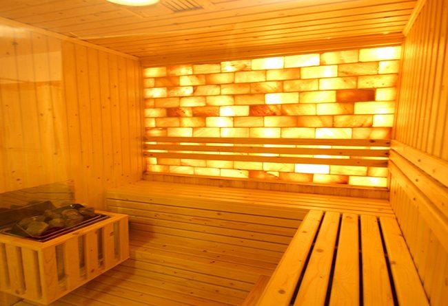 Kinh phí làm phòng xông hơi sauna hiện nay bao nhiêu 2