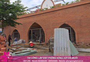 Loading 70% dự án Jjimjilbang Hàn Quốc tại Quy Nhơn – Bình Định 1