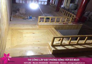 Loading 70% dự án Jjimjilbang Hàn Quốc tại Quy Nhơn – Bình Định 12