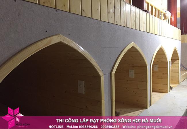 Loading 70% dự án Jjimjilbang Hàn Quốc tại Quy Nhơn – Bình Định 14