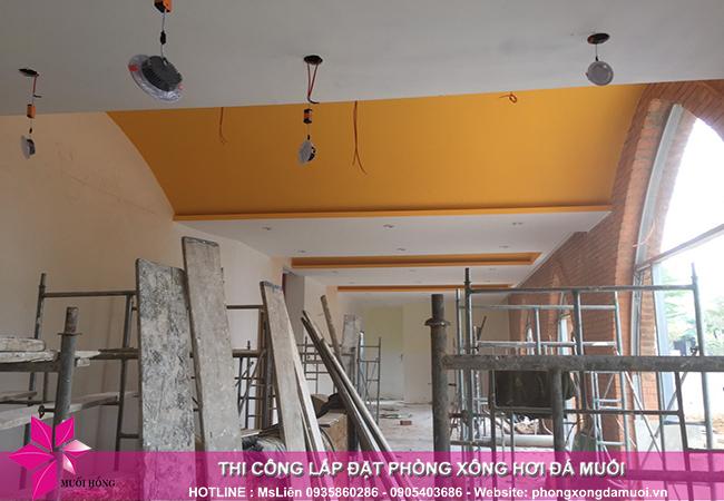 Loading 70% dự án Jjimjilbang Hàn Quốc tại Quy Nhơn – Bình Định 2