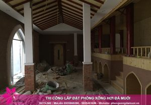 Loading 70% dự án Jjimjilbang Hàn Quốc tại Quy Nhơn – Bình Định 4