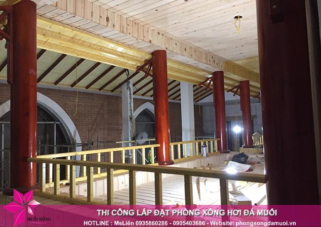 Loading 70% dự án Jjimjilbang Hàn Quốc tại Quy Nhơn – Bình Định 5