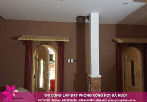 Loading 70% dự án Jjimjilbang Hàn Quốc tại Quy Nhơn – Bình Định 7