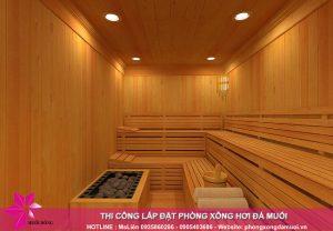Lý do nên đầu tư một phòng xông hơi sauna cho Day Spa 2