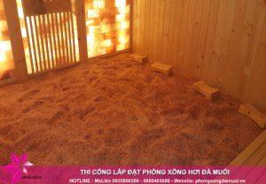 Lý do nên đầu tư một phòng xông hơi sauna cho Day Spa 3