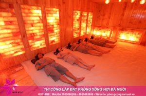 Lý do nên đầu tư một phòng xông hơi sauna cho Day Spa 4