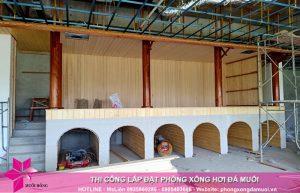 The Pearl Hoi An bước vào giai đoạn nước rút 4
