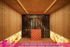 Chot so du an phong xong hoi tai May Spa Da Nang 1