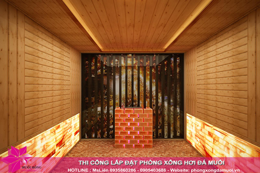 Chot so du an phong xong hoi tai May Spa Da Nang 1