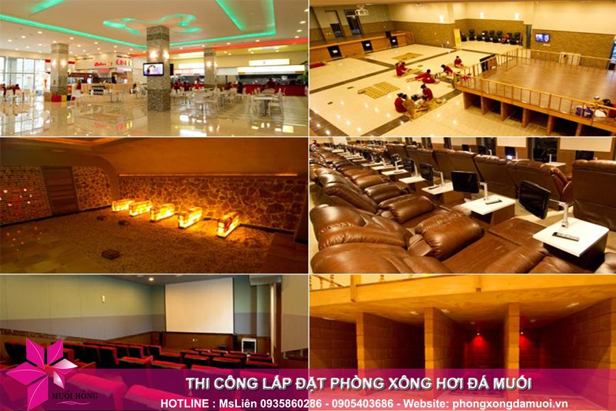 Phong tam xong hoi jjim jil bang han quoc 2