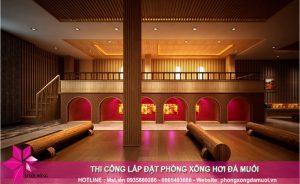 cuoc song noi cong truong cua doi tho thi cong jjimjilbang 1