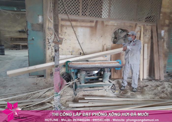 cuoc song noi cong truong cua doi tho thi cong jjimjilbang 11