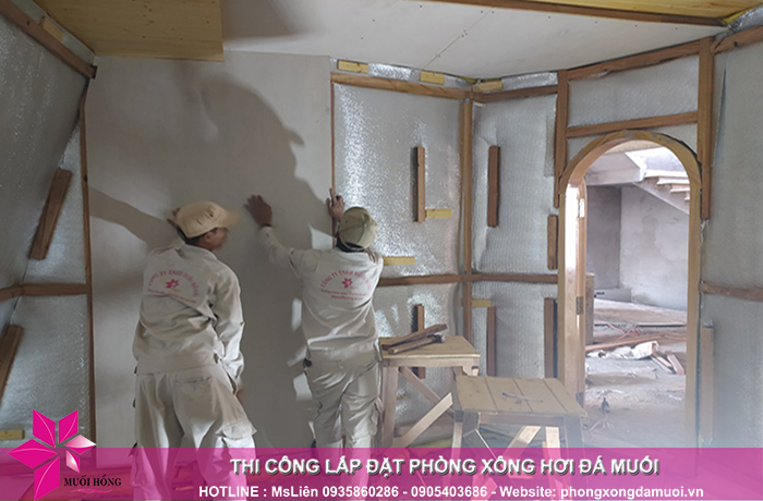 cuoc song noi cong truong cua doi tho thi cong jjimjilbang 6