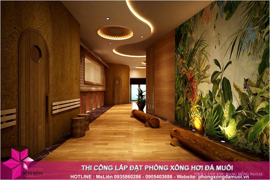 tien do thi cong cong trinh Jjim Jil Bang Bich Hoa tại Quang Ninh 1