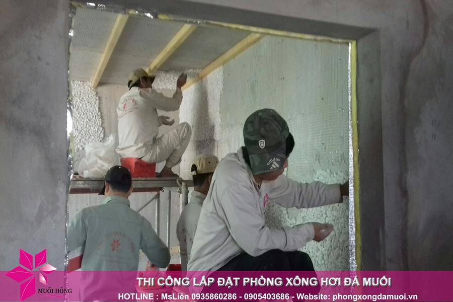 tien do thi cong cong trinh Jjim Jil Bang Bich Hoa tại Quang Ninh 6