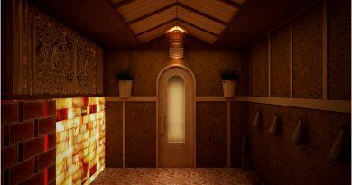 Top 4 mau phong xong hoi sauna duoc ua chuong trong nam 2020_4