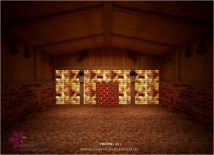 3D du an Jjimjilbang Han Quoc tai Vung Tau 6