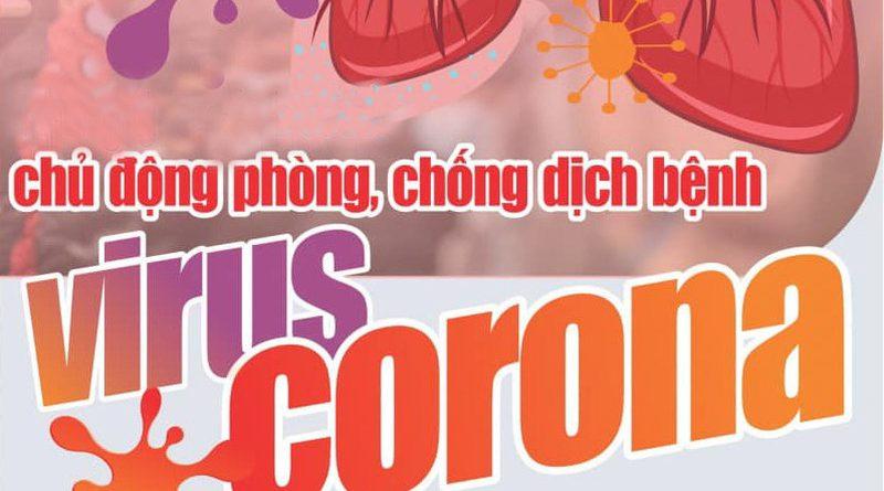5 cách phòng tránh virus Corona cho dân văn phòng