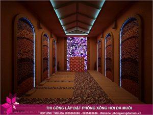 Phong xong hoi da thach anh – thuoc bac 1