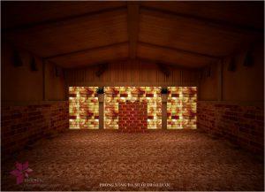 Lap dat phong sauna da muoi 1