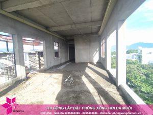Thi cong cap suoi san hong ngoai XL 1