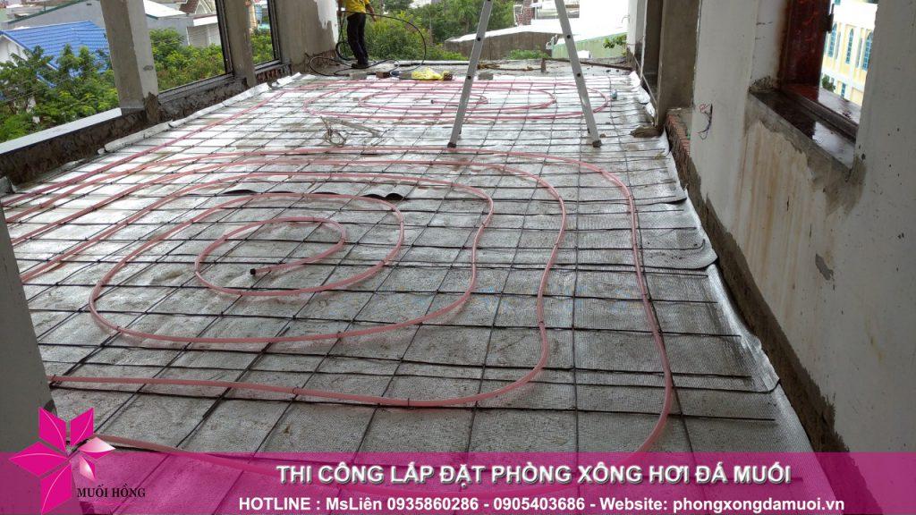Thi cong cap suoi san hong ngoai XL 3